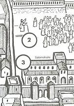 Pinksteren en de eerste Christelijke kerk