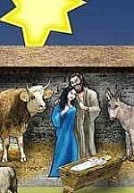 De stal van Bethlehem