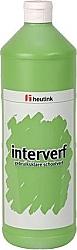 Gouache Interverf - 1 Liter groen