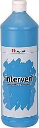 Gouache Interverf - 1 Liter lichtblauw