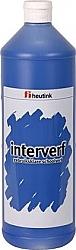 Gouache Interverf - 1 Liter donkerblauw