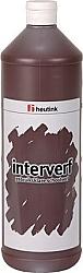 Gouache Interverf - 1 Liter bruin