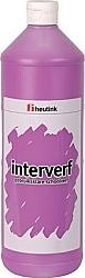 Gouache Interverf - 1 Liter violet