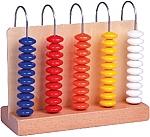 Abacus 5 x 10 klassikaal