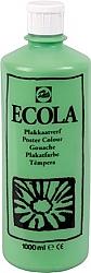 Gouache Ecola 1000 ml lichtgroen