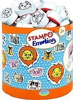 Stampo Minos Emotions | vanaf 3 jaar