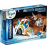 Gigo 7335 Remote Control Machines   vanaf 8 jaar