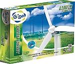 Gigo 7400 Windturbine | vanaf 8 jaar
