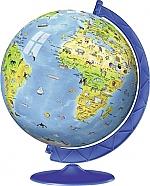 XXL Kinder Globe (180) 7 +