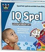 IQ Spel voor kinderen 6 +
