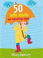 50 Toffe ideeën voor regenachtige dagen 8 +