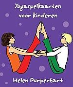 Yoga spelkaarten voor kinderen 6 +
