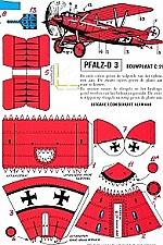 Pfalz-D 3 / Thunderbolt
