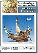 Romeins vrachtschip