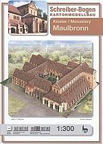 Klooster Maulbronn