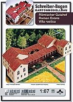 Römischer Gutshof (Villa rustica)