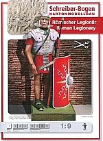 Romeinse legionair