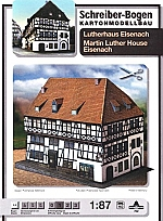 Lutherhuis Eisenach