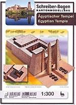 Egyptische tempel