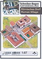 Romeins dorp