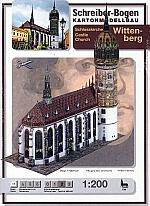 Slotkerk Wittenberg