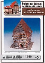 Knochenhauer Amtshaus Hildesheim