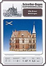 Villa Braun Metzingen