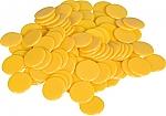Rekenfiches geel
