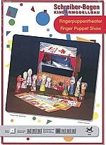 Vingerpoppentheater