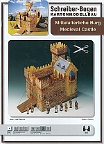 Middeleeuwse burcht