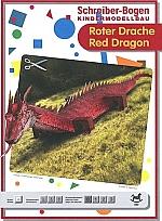 Rode draak