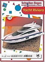 Jacht Riviera