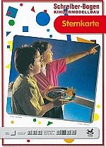 Sterrenkaart