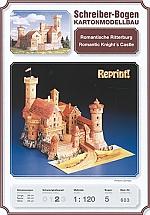 Romantische Ritterburg