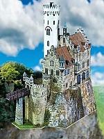 Burg Lichtenstein 1:160