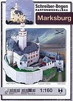 Burcht Marksburg