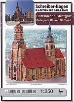 Domkerk Stuttgart