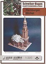 Hamburger Michel 1:300
