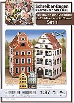 Altstadt-set 1