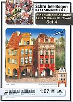 Altstadt set 4