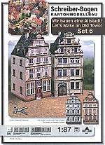 Altstadt set 6