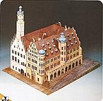 Rathaus Rothenburg ob der Tauber