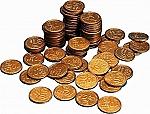 Euromunten 10 cent