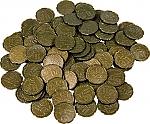 Euromunten 20 eurocent