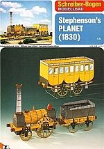 Stephenson's Planet