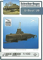 Onderzeeboot U 9