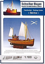 Viskotter Selma