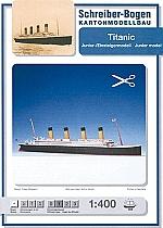 Titanic junior instapmodel