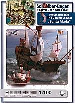 Columbusschip Santa Maria