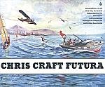 Chris Craft Futura 1:20